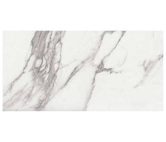 Marstood | Marble 01 | Statuario | 30x60 polished von TERRATINTA GROUP | Keramik Fliesen
