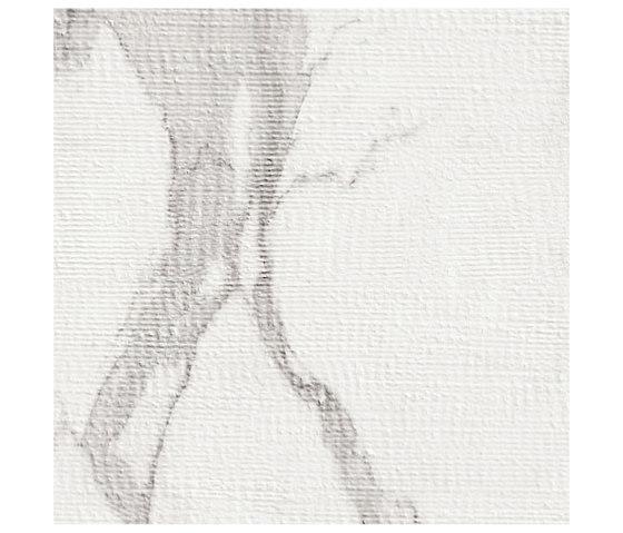 Marstood | Marble 01 | Statuario | 60x60 rigato by TERRATINTA GROUP | Ceramic tiles
