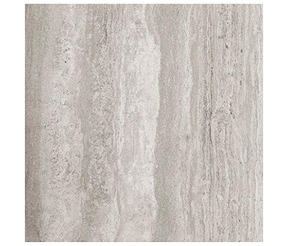 Marstood | Marble 02 | Silver Travertine | 30x30 matt di TERRATINTA GROUP | Piastrelle ceramica