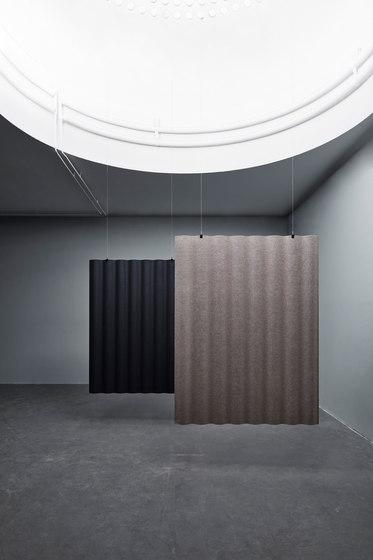 Scala de Abstracta | Éléments de séparation