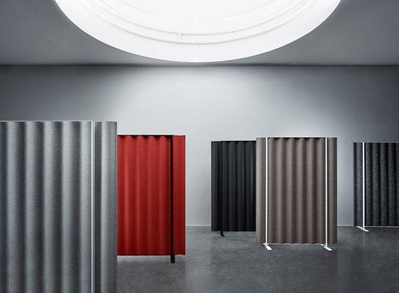 Scala de Abstracta | Cabinas de oficina