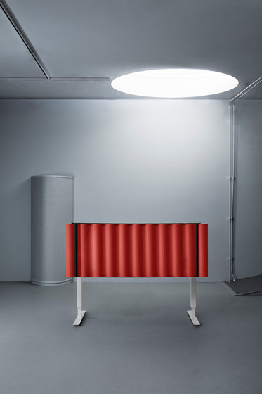 Scala by Abstracta | Table dividers