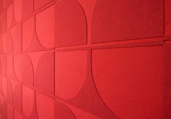 Figure no. 4 de Submaterial | Cuadros de pared fonoabsorbentes
