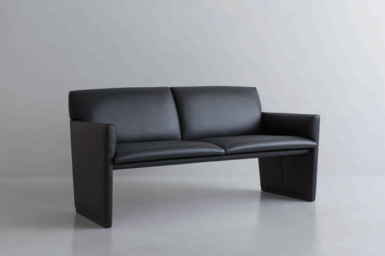 SLED | sofa by By interiors inc. | Sofas