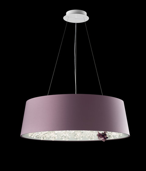 New Eden by Barovier&Toso | Suspended lights
