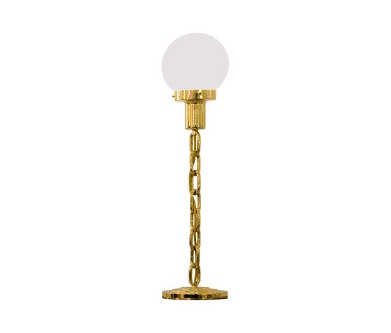 Go West table lamp de Woka | Luminaires de table