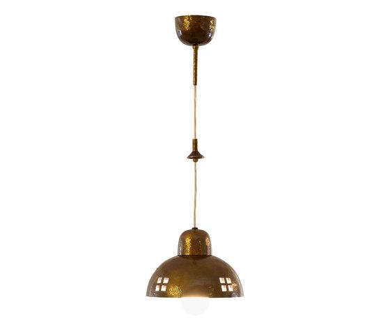 Hochstetter pendant lamp de Woka | Éclairage général