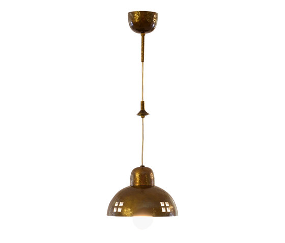 Hochstetter pendant lamp de Woka | Suspensions
