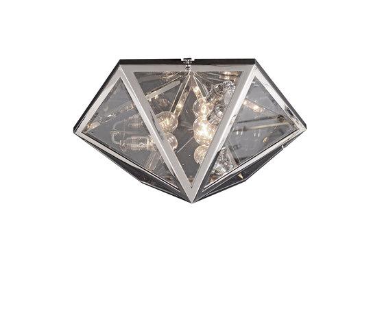 HSP6 ceiling lamp de Woka   Éclairage général