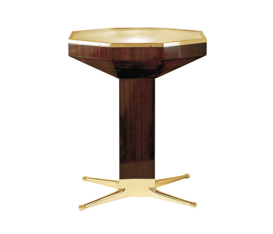 Loos American Bar table by Woka | Standing tables