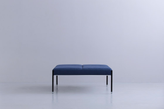 TWIG | bench by By interiors inc. | Poufs