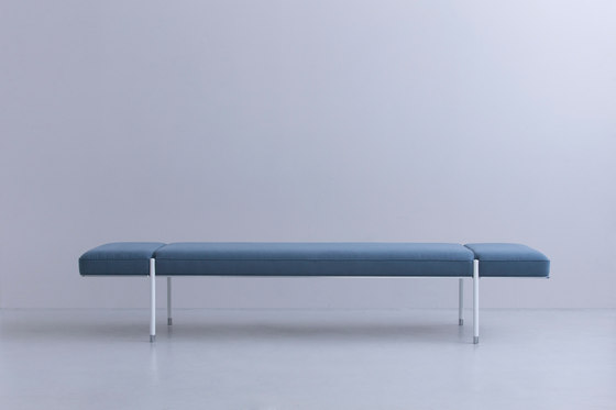 TWIG | bench by INTERIORS inc. | Benches