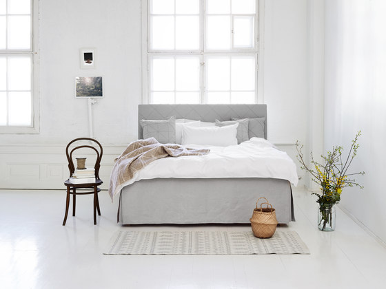 Kaino by Fennobed | Double beds