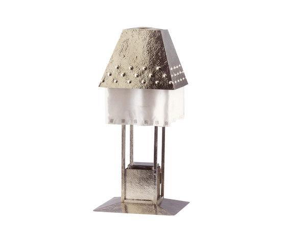 WW table lamp by Woka | Table lights