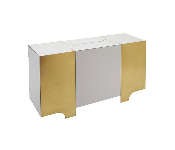 Damson Credenza by Douglas Design Studio | Sideboards