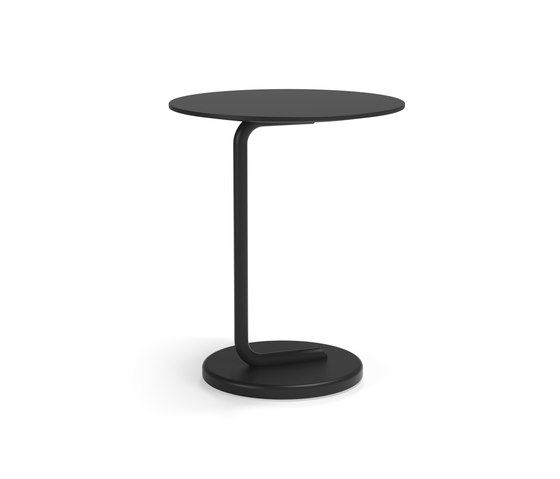 Curling Table by Materia | Side tables