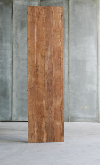 Reclaimed Teak Laminated by Heerenhuis | Laminate flooring