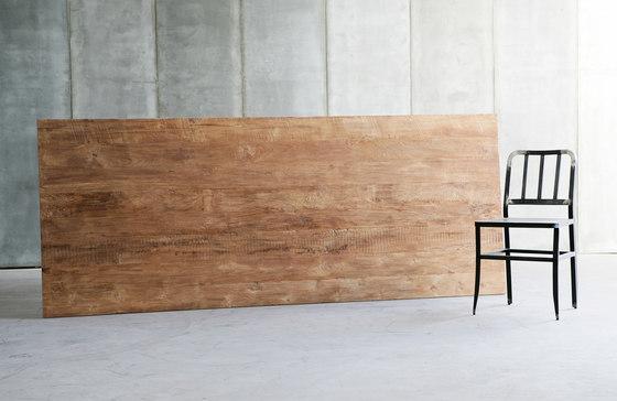 Reclaimed wood by Heerenhuis   Laminate flooring