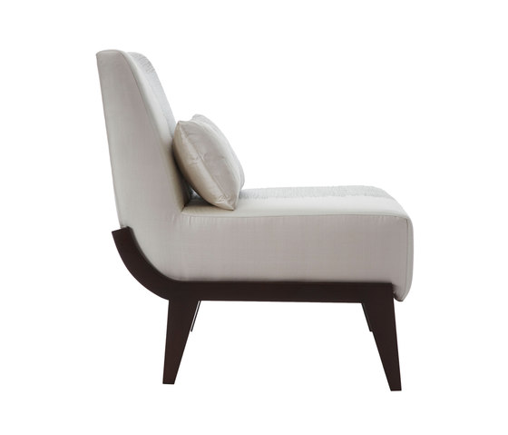 Carol Chair by Douglas Design Studio | Armchairs