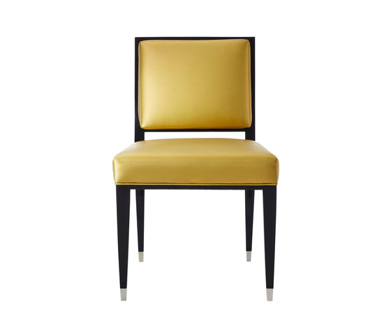 Lola Dining Chair by Douglas Design Studio | Chairs