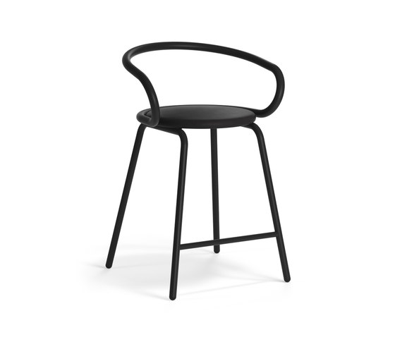 Kaloo stool 630 von Materia   Barhocker