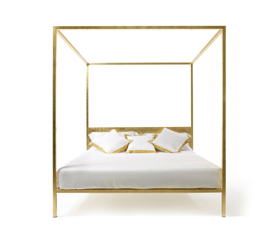 ILletto canopy bed de Opinion Ciatti | Camas
