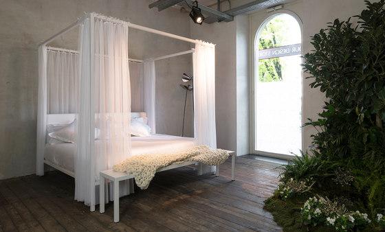 ILletto canopy bed de Opinion Ciatti | Lits doubles
