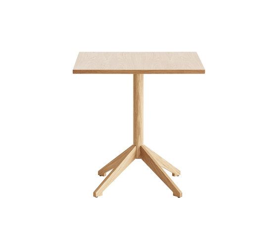 Locus LC2 70 by Karl Andersson | Cafeteria tables