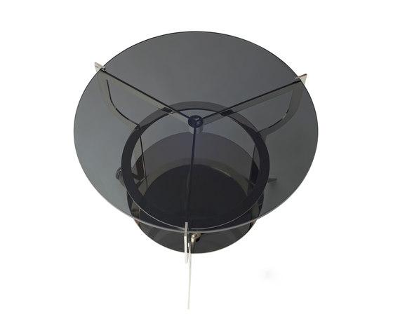 Aria Side Table de Douglas Design Studio | Mesas auxiliares