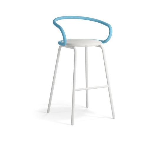 Kaloo stool 780 de Materia | Taburetes de bar
