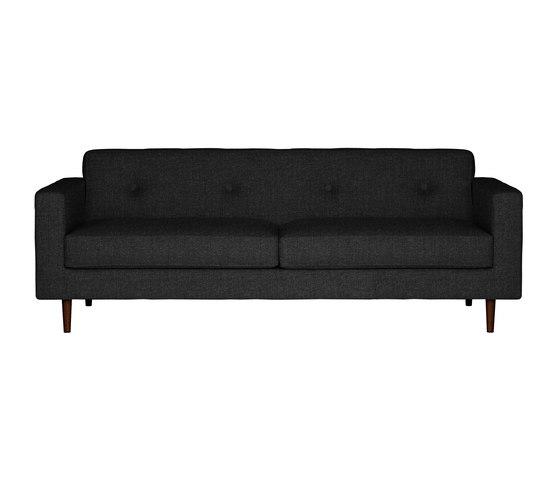 Moulton 3 seat sofa by Case Furniture | Sofas