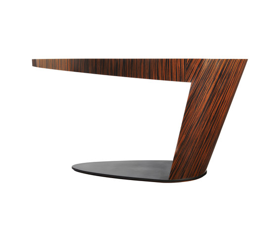 Orbit Desk di Douglas Design Studio | Desks