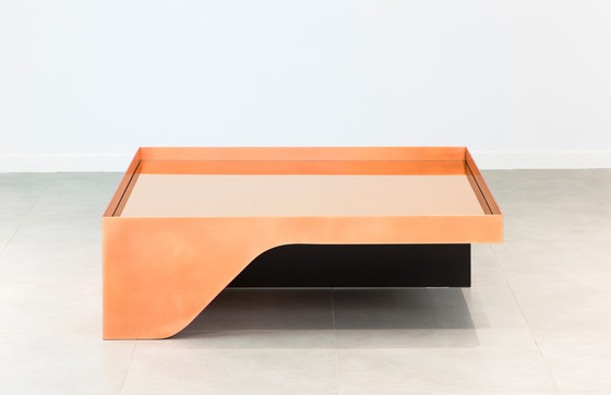 Atlas by Dune | Coffee tables