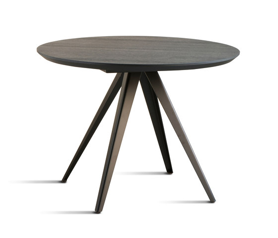 Aky Contract table 0099 4 by TrabÀ | Dining tables