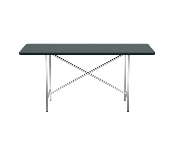E2 linoleum table by Faust Linoleum | Dining tables