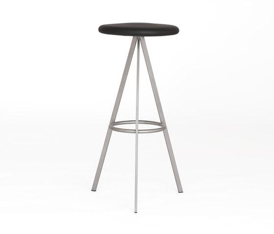 Trispace BarHeight di Case Furniture | Sgabelli bancone