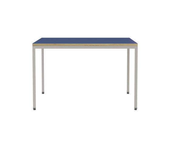 MT30 linoleum table de Faust Linoleum | Tables de repas