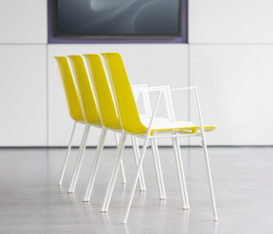 nooi chair by Wiesner-Hager | Multipurpose chairs