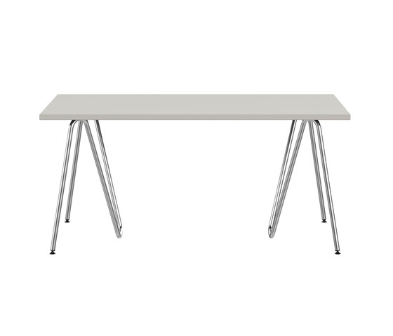 Sinus linoleum table de Faust Linoleum | Tables de repas