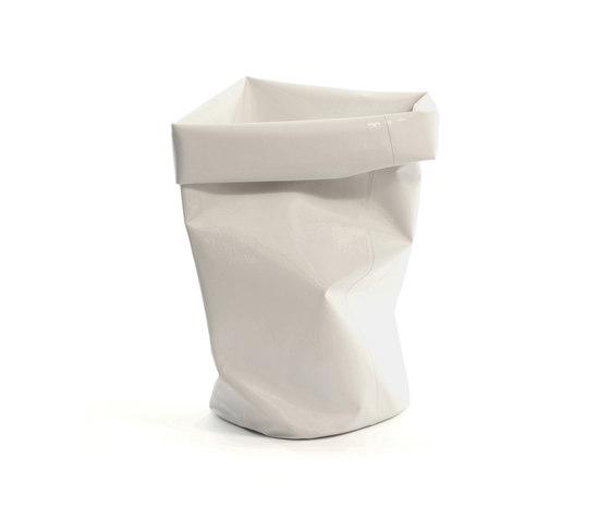 Roll-Up L (60L) von L&Z | Abfallbehälter / Papierkörbe
