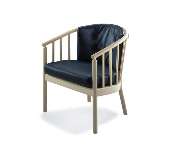 Bella Armchair by Stouby | Armchairs