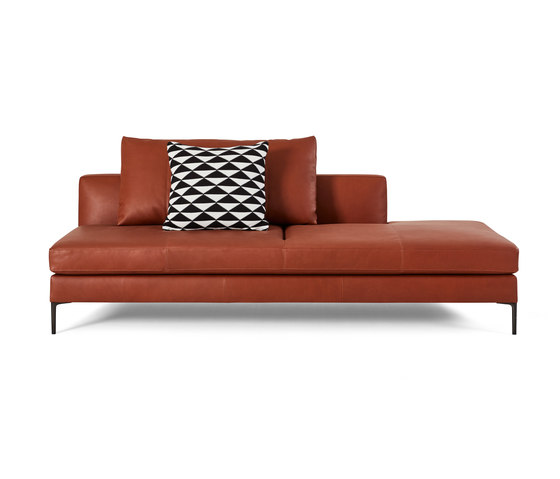 Daley by Montis | Lounge sofas