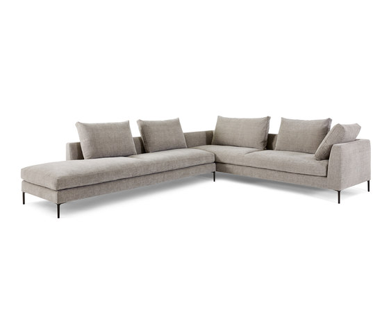 Daley by Montis | Sofas
