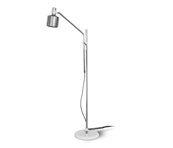 Riddle Single Floor Light de Bert Frank | Luminaires sur pied