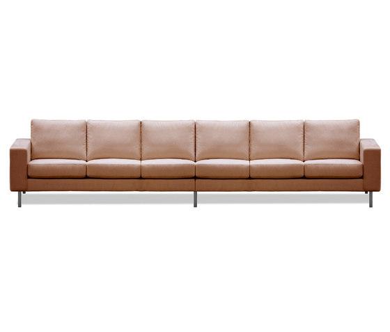 Metropole Sofa by Stouby   Sofas