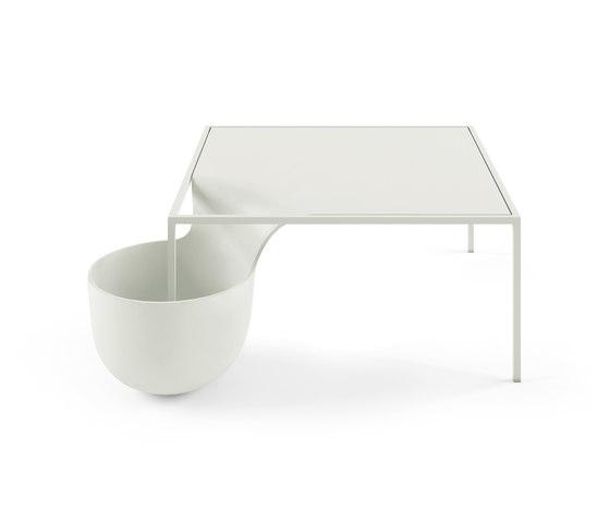 flow bowl - 10H di Alias | Tavolini bassi