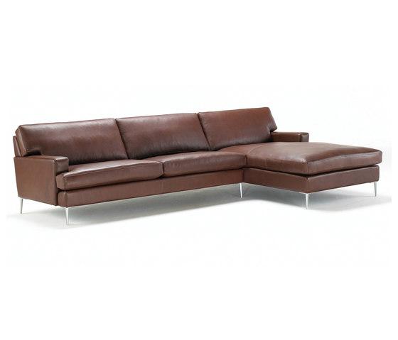 HJM Kappa Sofa von Stouby | Sofas