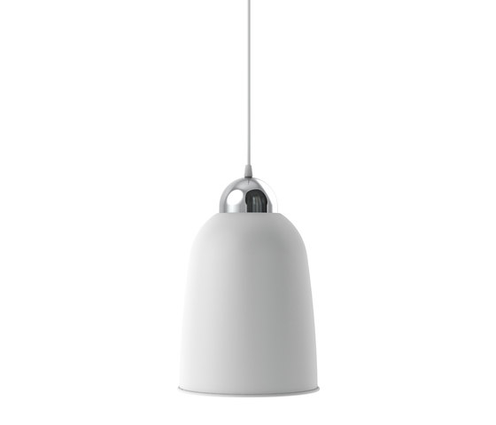 Nepal perky white de Les Basic | Suspensions