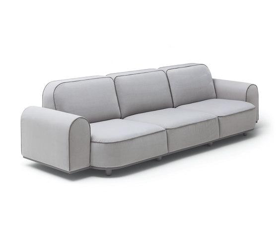 Arcolor Sofa von ARFLEX | Sofas
