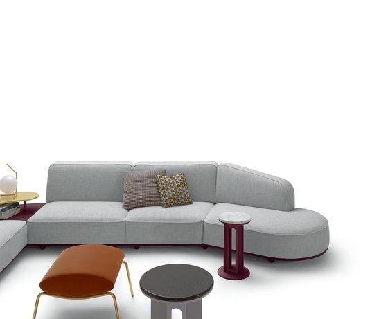 Arcolor Sofa by ARFLEX | Sofas